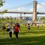 Brooklyn Bridge Park, Brooklyn, NYC